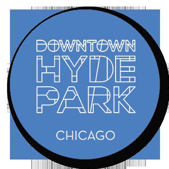 hyde park badge